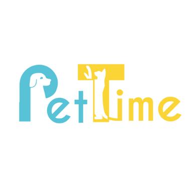 pet time logo