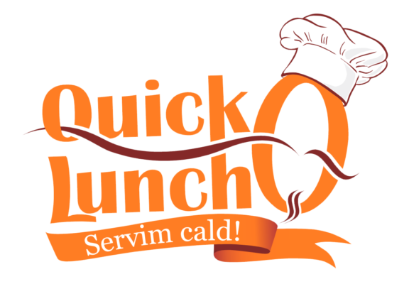 quick lunch kis logo